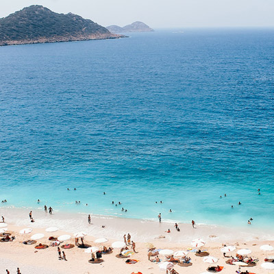 Satire: 10 Gründe, warum ich in die Türkei auf Urlaub fahre
