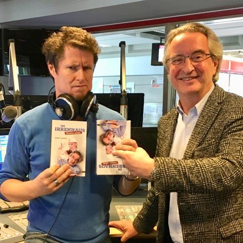 Interview – ORF Burgenland